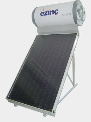 Solar Water Heaters Thermosiphon Systems Thermosyphon